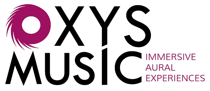oxys music